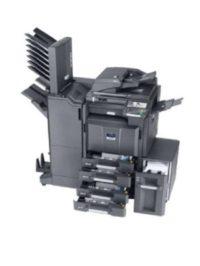 noleggio fotocopiatrici taskalfa roma