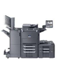 noleggio fotocopiatrice taskalfa 8001l