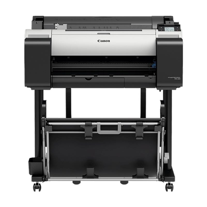 Canon Plotter iPF TM-200