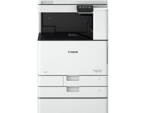 Canon iRC3025i MFP