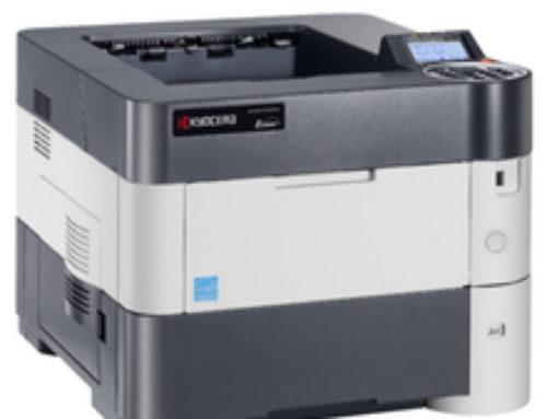 Kyocera Stampante ECOSYS P3050dn